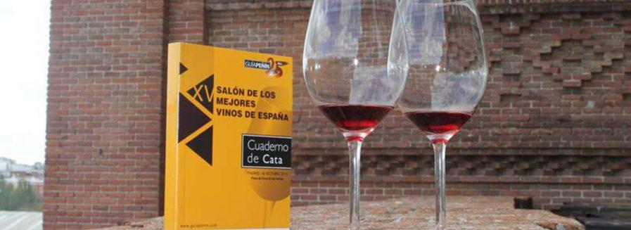 Los mejores vinos para 2015 según la Guía Peñín
