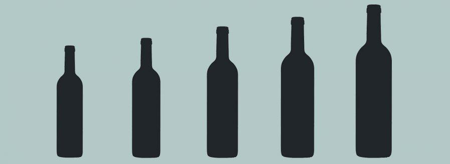 Las ventajas de beber en formato magnum