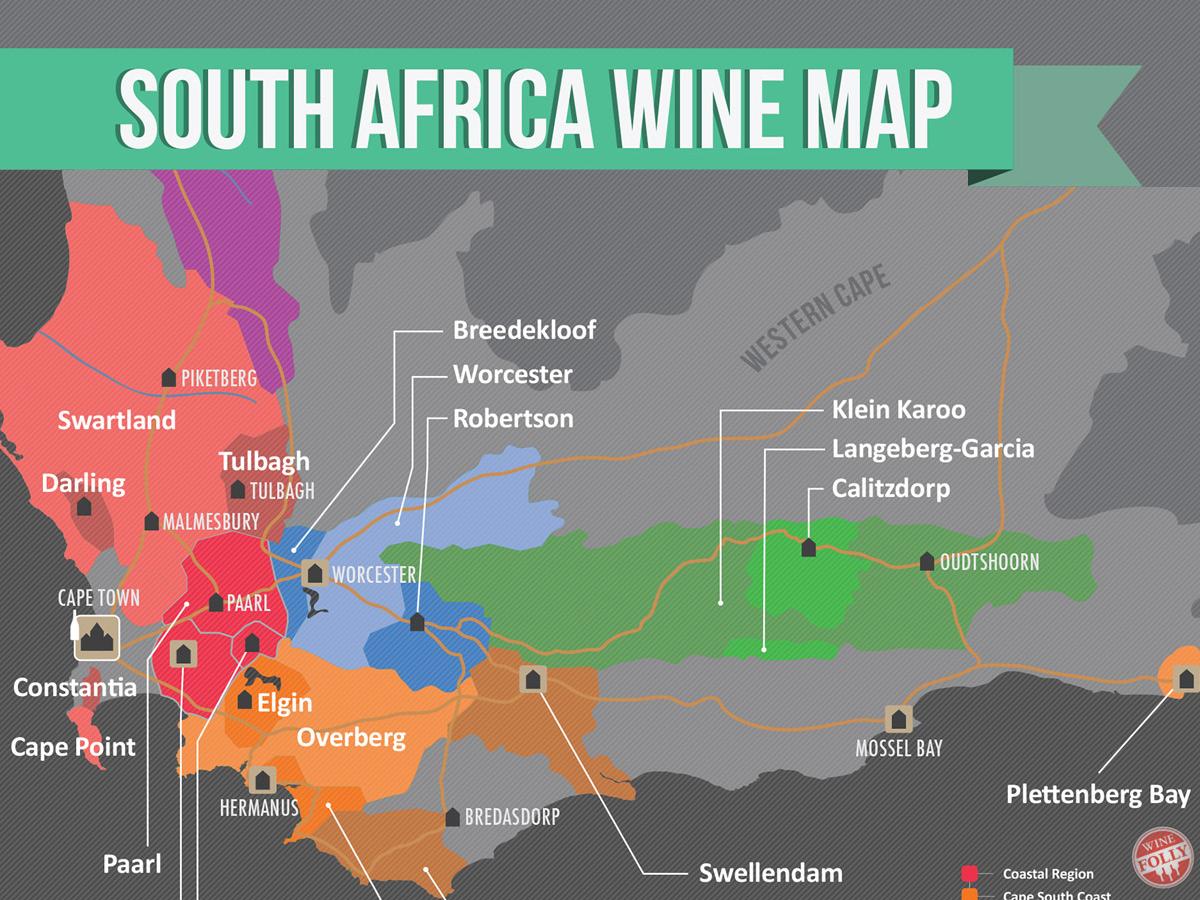 Los vinos del cabo