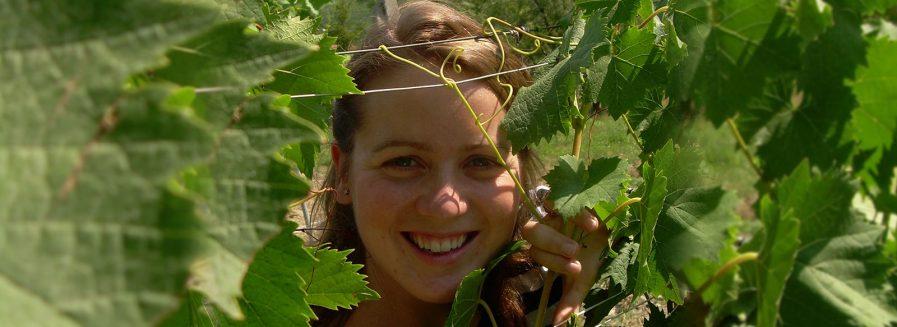 Las mujeres piden paso en el mundo del vino