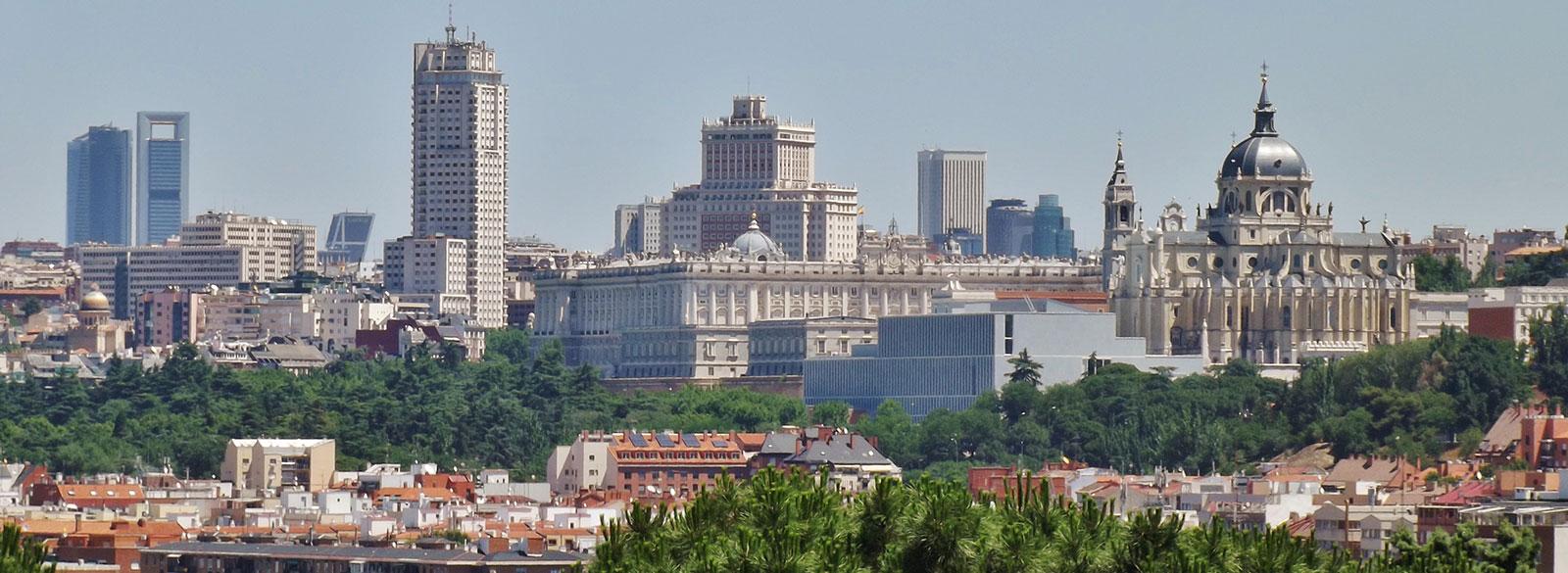 Madrid, una de las pocas capitales con D.O vinícola propia