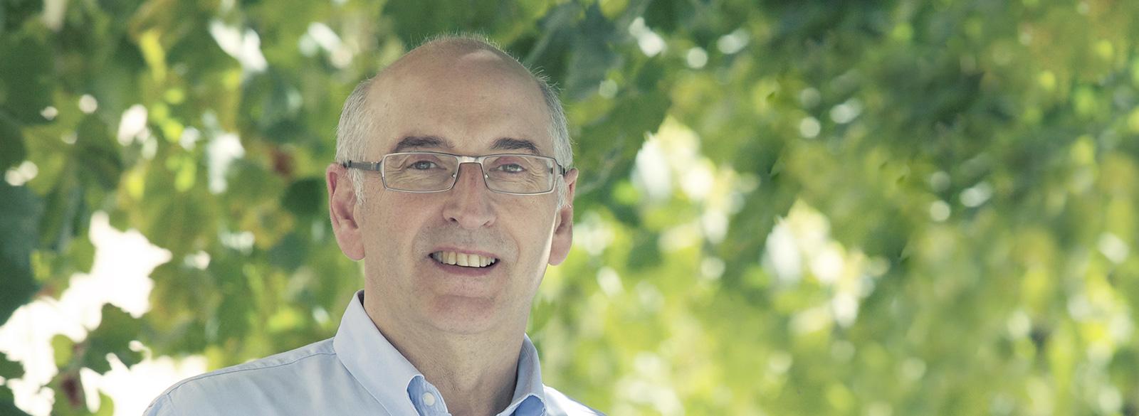 Entrevista a Juan Carlos López de Lacalle