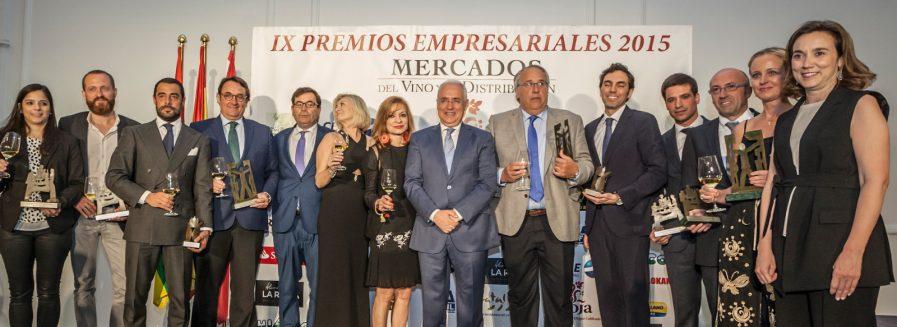 BODEBOCA premiada por su labor de acercamiento de la cultura del vino al público