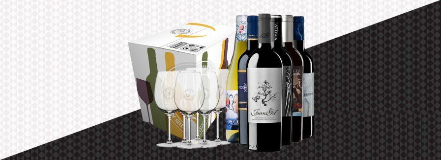 6 vinos para celebrar el centenario de Juan Gil