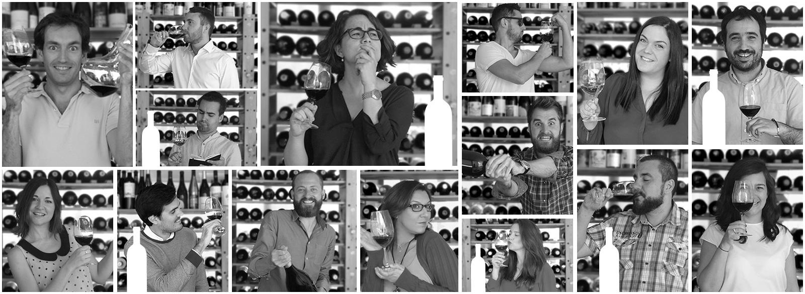 ¿Qué vinos beben los que venden vino?