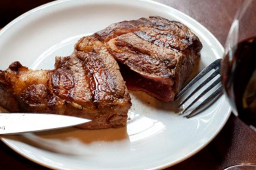 Consejos para maridar carnes y vinos