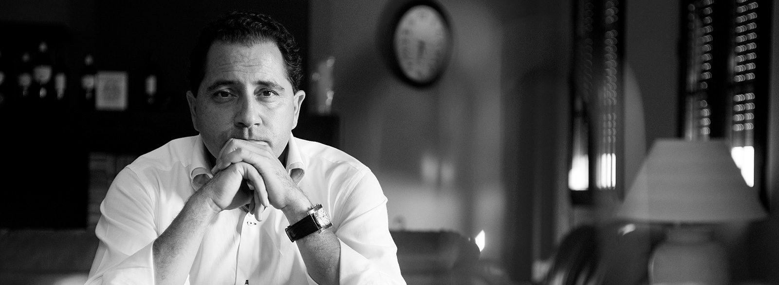 Entrevista a José Carlos Álvarez, de Convento de Las Claras