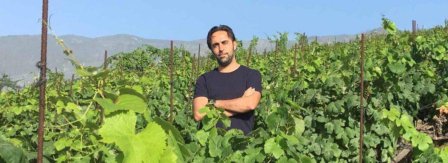 Entrevista a Jonatan García Lima de Suertes del Marqués
