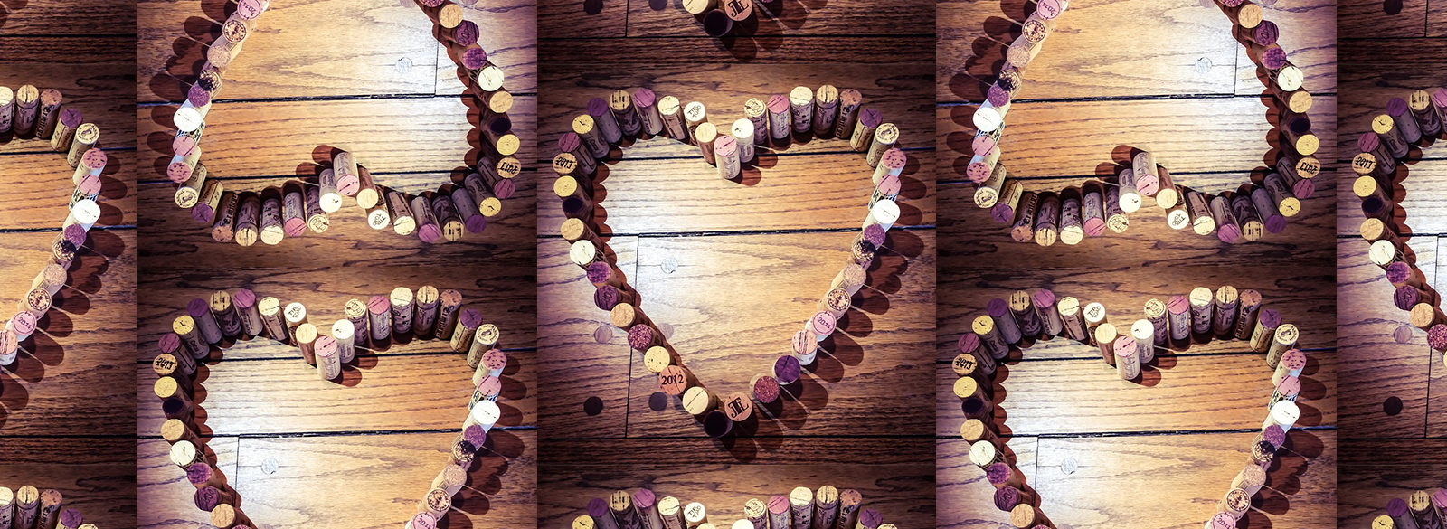 Nueve vinos para sorprender en San Valentín