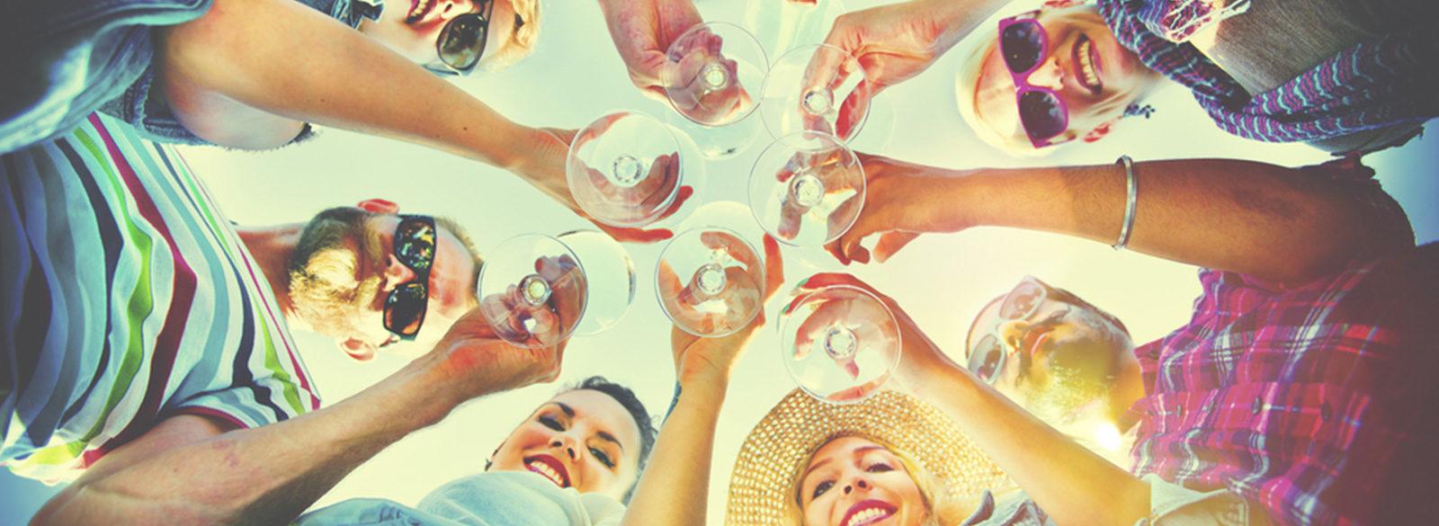 7 vinos para ser feliz en 2017