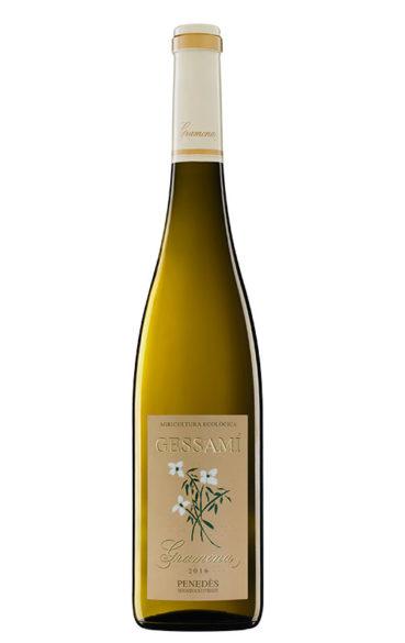 Gramona Gessami 2016, el vino de Naiara