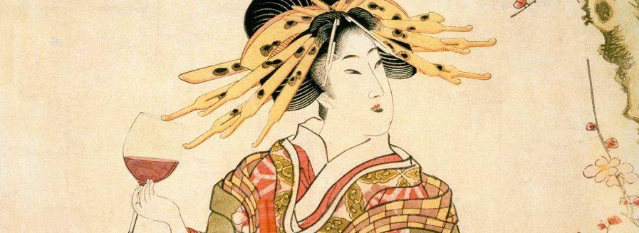 Estos son los vinos que más gustan a las mujeres en Japón