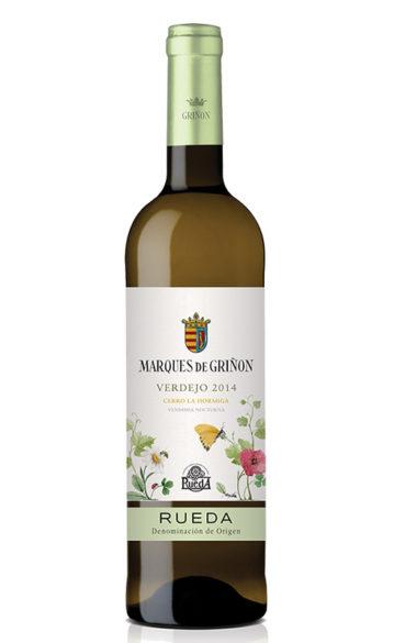 Marqués de Griñón Verdejo 2015