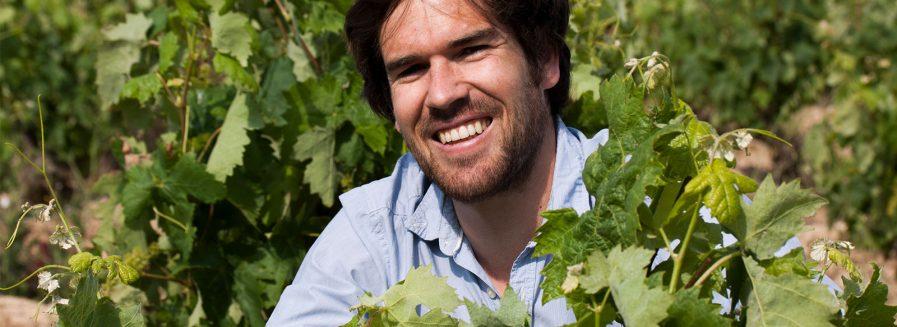 Entrevista a Bryan MacRobert, de Laventura Wines