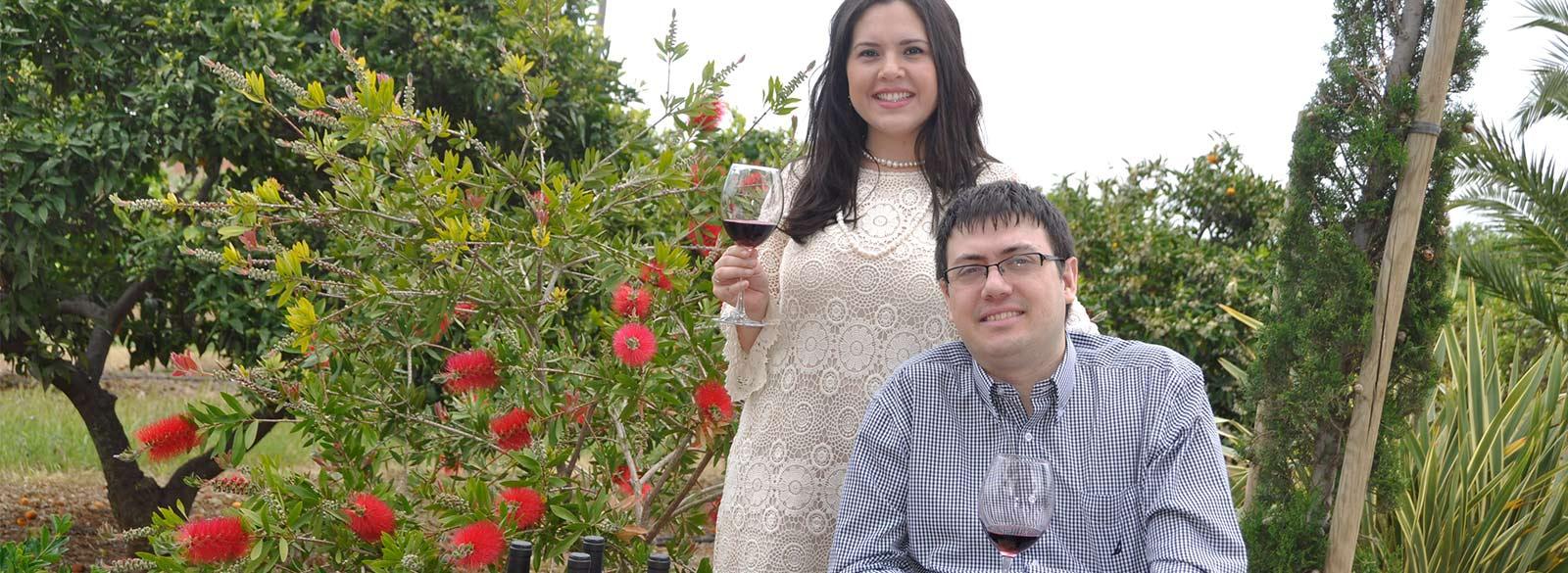 Ilusión+ la historia de unos vinos que sacuden el corazón