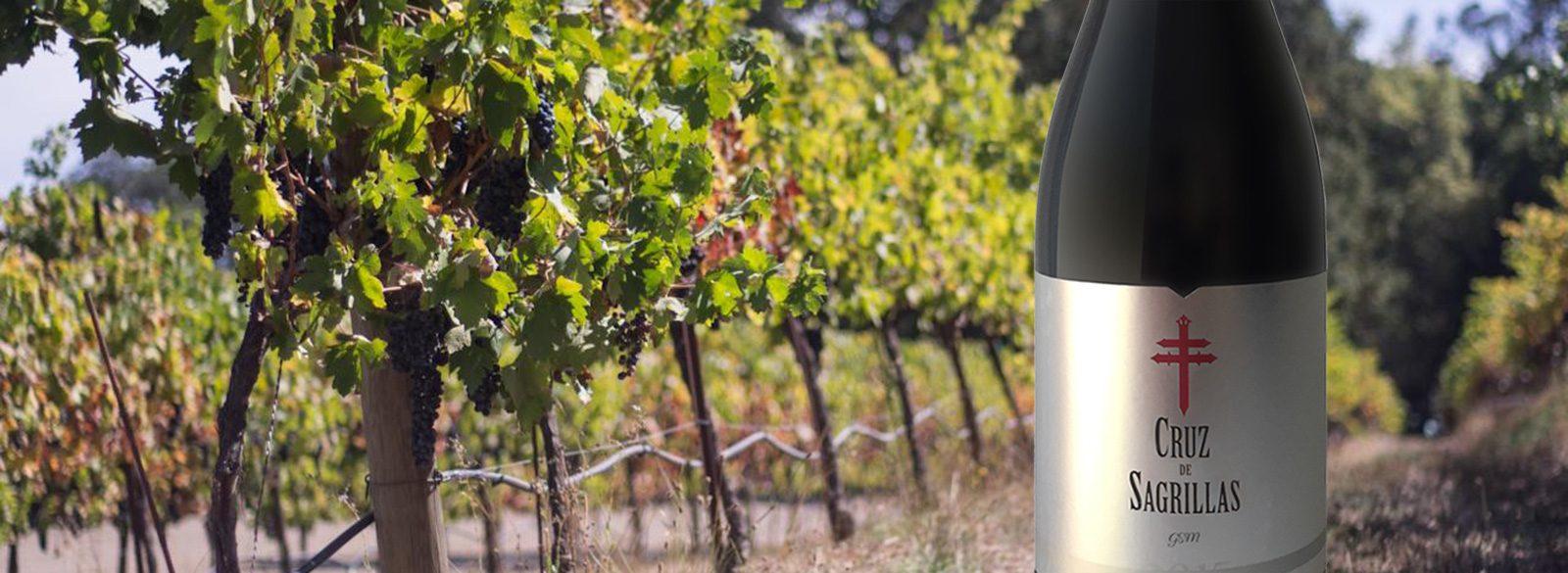 Así es Cruz de Sagrillas, «el vino de Cuéntame»