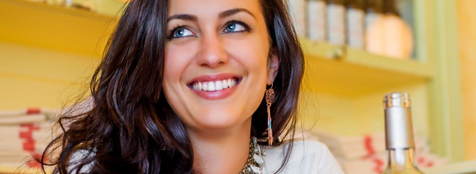 Hablamos con Mathilde Chapoutier, autora de los rosados revelación en la Provenza