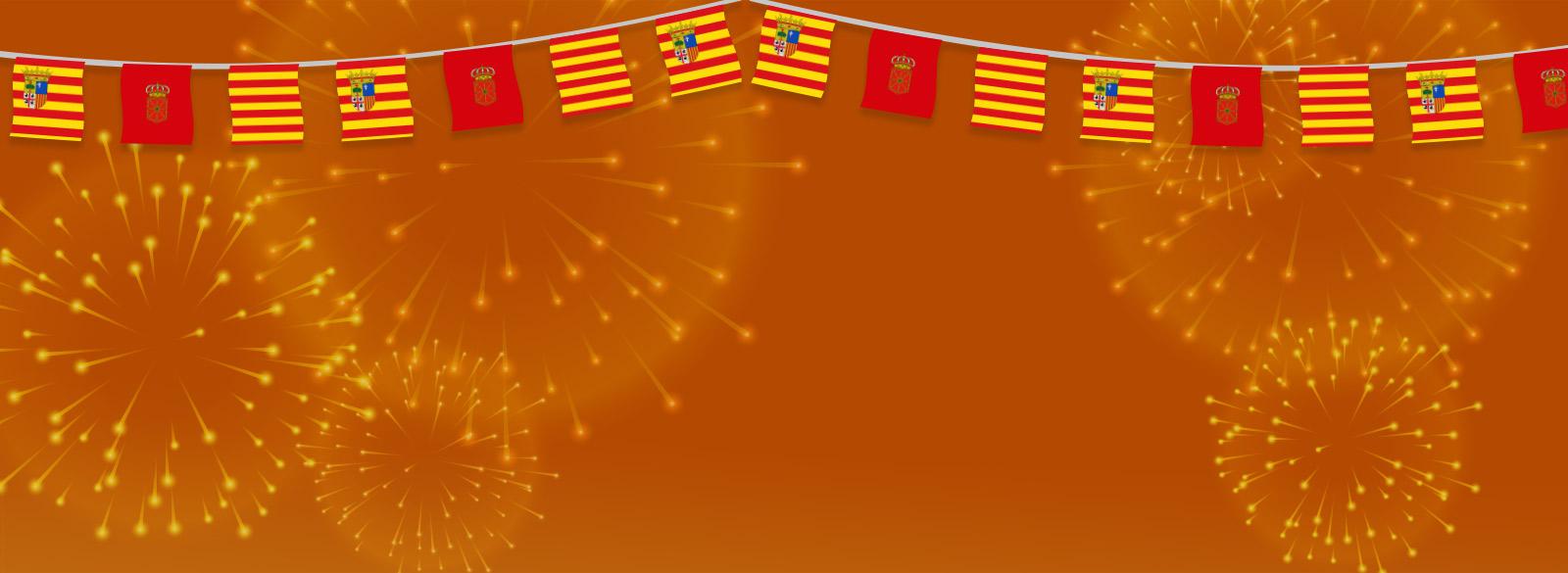 ¿Con qué vino «marido» las fiestas de verano? Acompáñanos a Navarra, Aragón y Cataluña