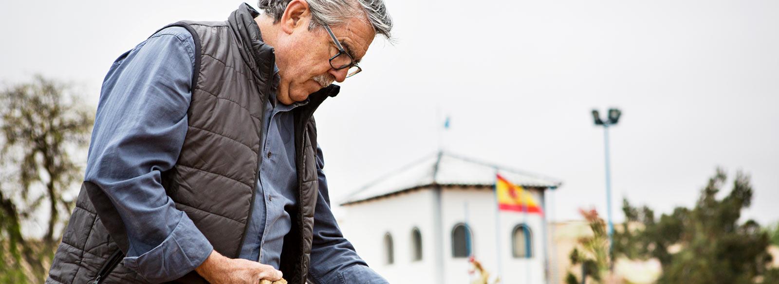 Hablamos con Vicente García, pionero del cava valenciano