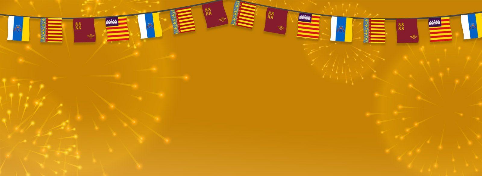 Fiestas de agosto en Levante, Baleares y Canarias: sol, mar y grandes vinos