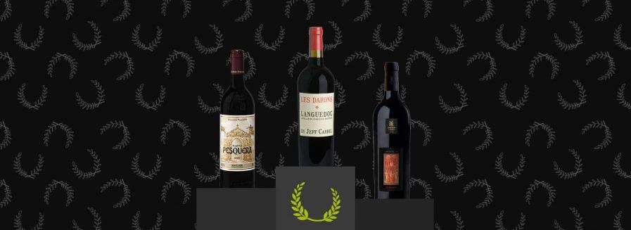 Los vinos más vendidos del verano