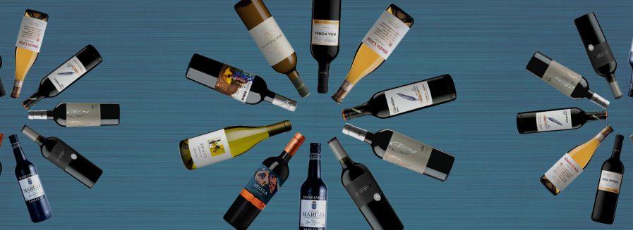 10 vinos IMBATIBLES por menos de 10€