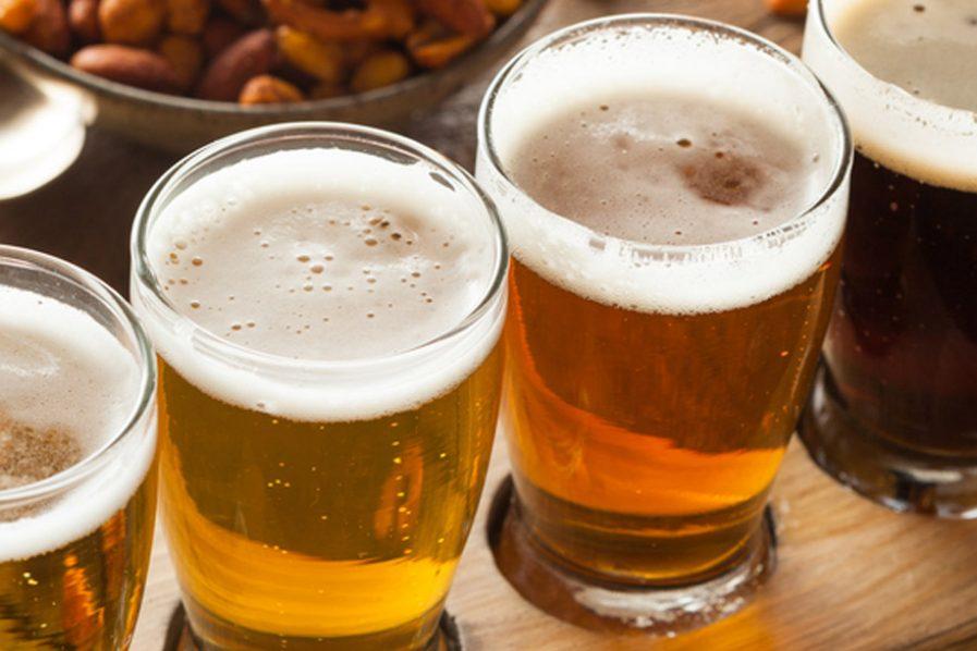 Claves para acertar con las cervezas artesanas