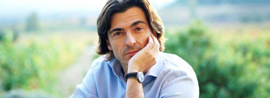 Entrevista a Telmo Rodríguez