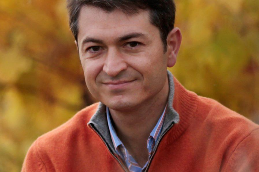 Entrevista a Rafael Vivanco