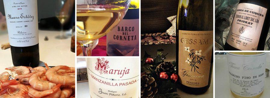 Los vinos favoritos de los que venden vino