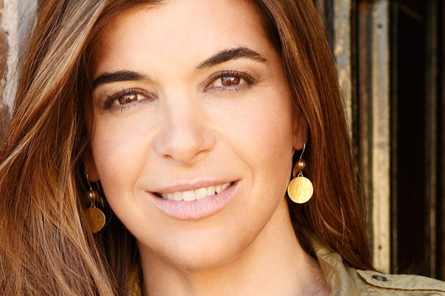 Entrevista a Xandra Falcó