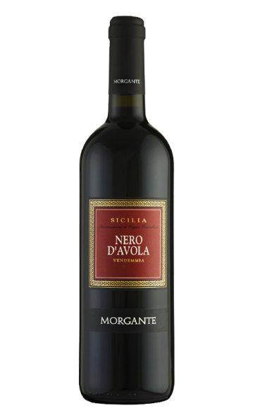 Morgante Nero d´Avola 2014