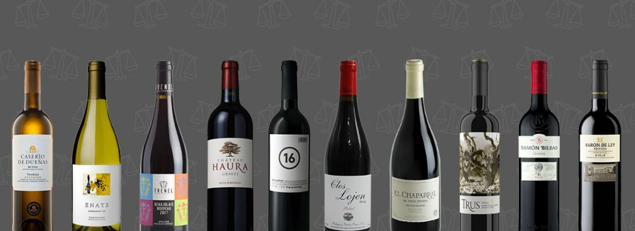 10 vinos para la cuesta de enero
