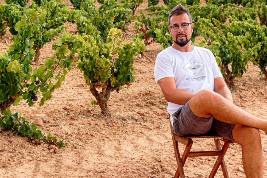 Entrevista a Fernando Mora MW
