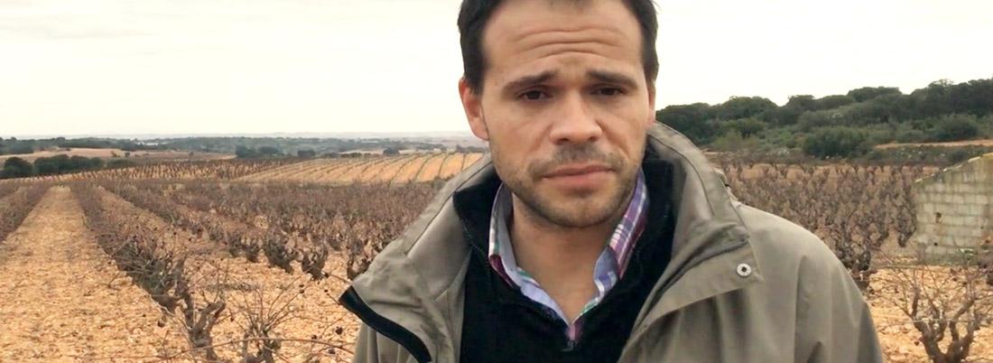 Entrevista a Juan Antonio Ponce