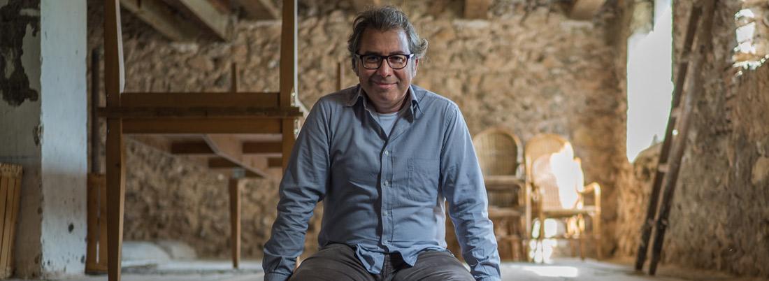 Entrevista a Pablo Calatayud, de Celler del Roure