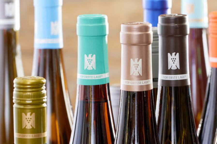 La clasificación VDP de los vinos alemanes