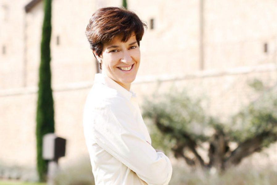 Entrevista a María Vargas, enóloga de Marqués de Murrieta