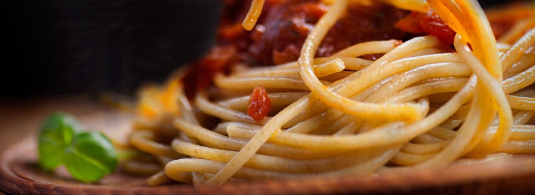 Maridaje de cocina italiana