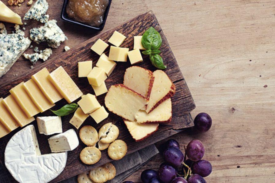 Que no te las den con queso: tips de armonías infalibles con vinos