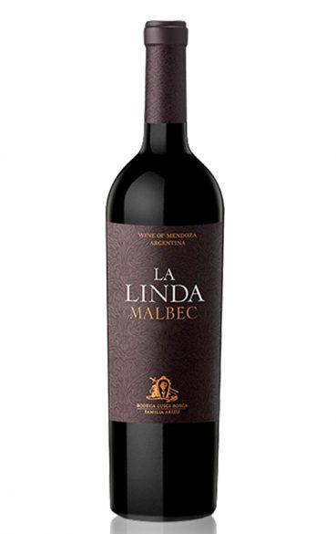 La Linda Malbec 2016