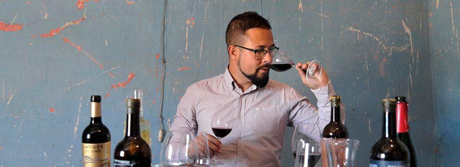 De cómo me convertí en un Master of Wine