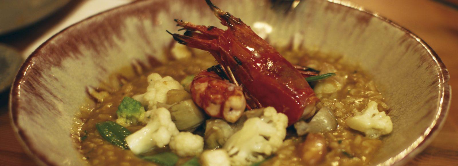 La bodeguilla, cocina mallorquina con una vuelta de tuerca