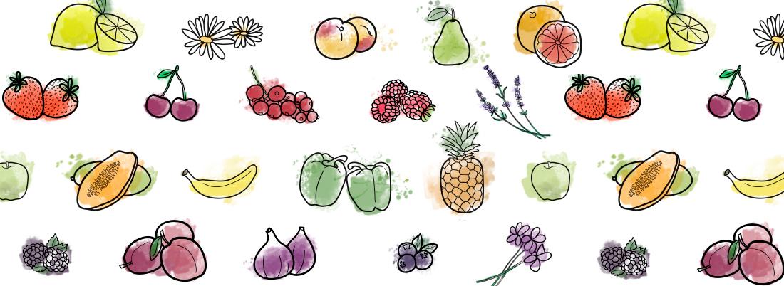 Catar: los aromas primarios
