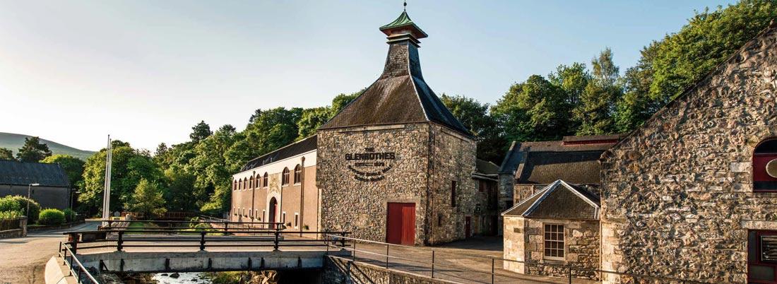 The Glenrothes: la honestidad de una destilería pionera en Escocia