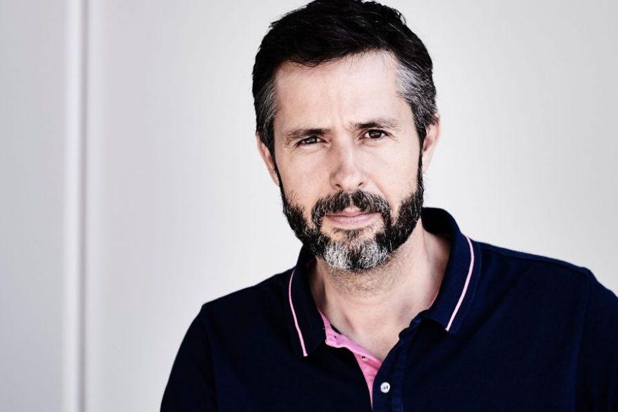Conocemos Garmón con Eduardo García