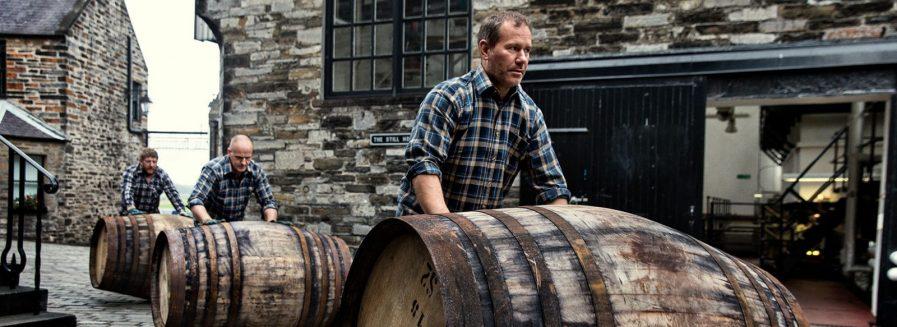 Cosas que no sabías sobre el whisky