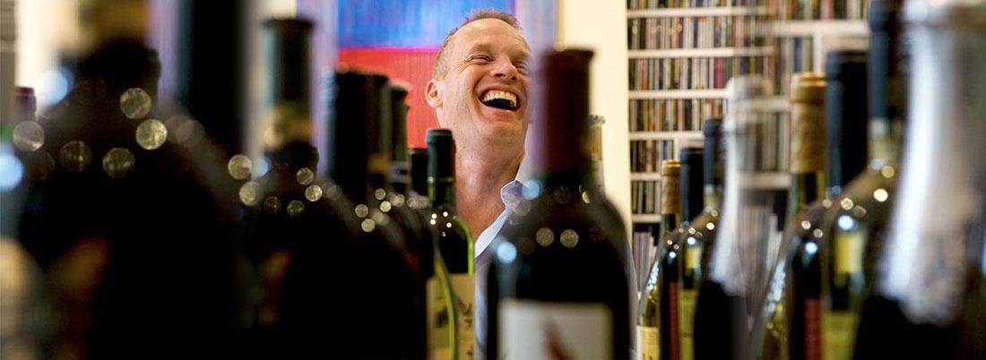 Los vinos de Rioja mejor valorados por Tim Atkin