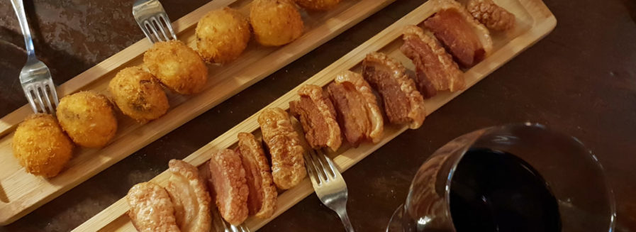 Bodega del Riojano: tradición santanderina