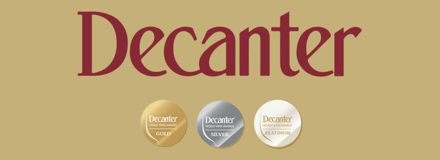 La selección imprescindible de los Decanter World Wine Awards 2019